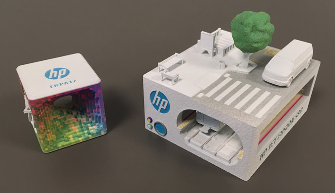 Photo courtesy of HP Inc