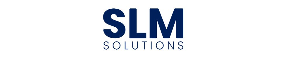 Image courtesy of SLM Solutions